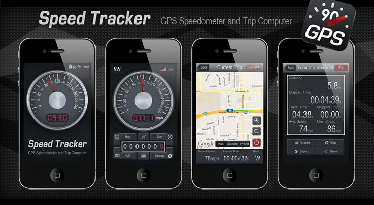 Speed-Tracker-Aplicación-para-Smartphone