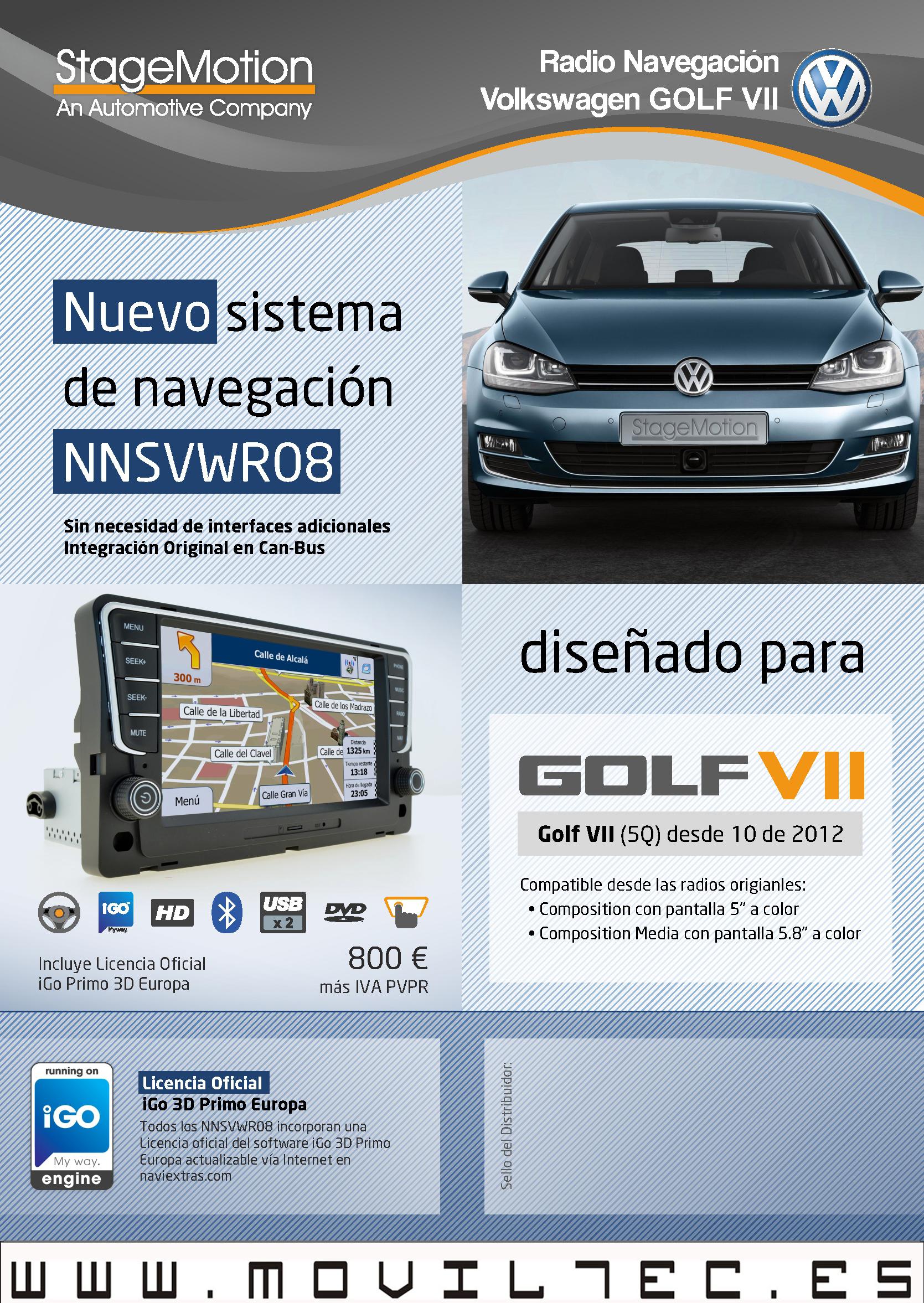 Navegador-para-Golf-7-Sevilla-2