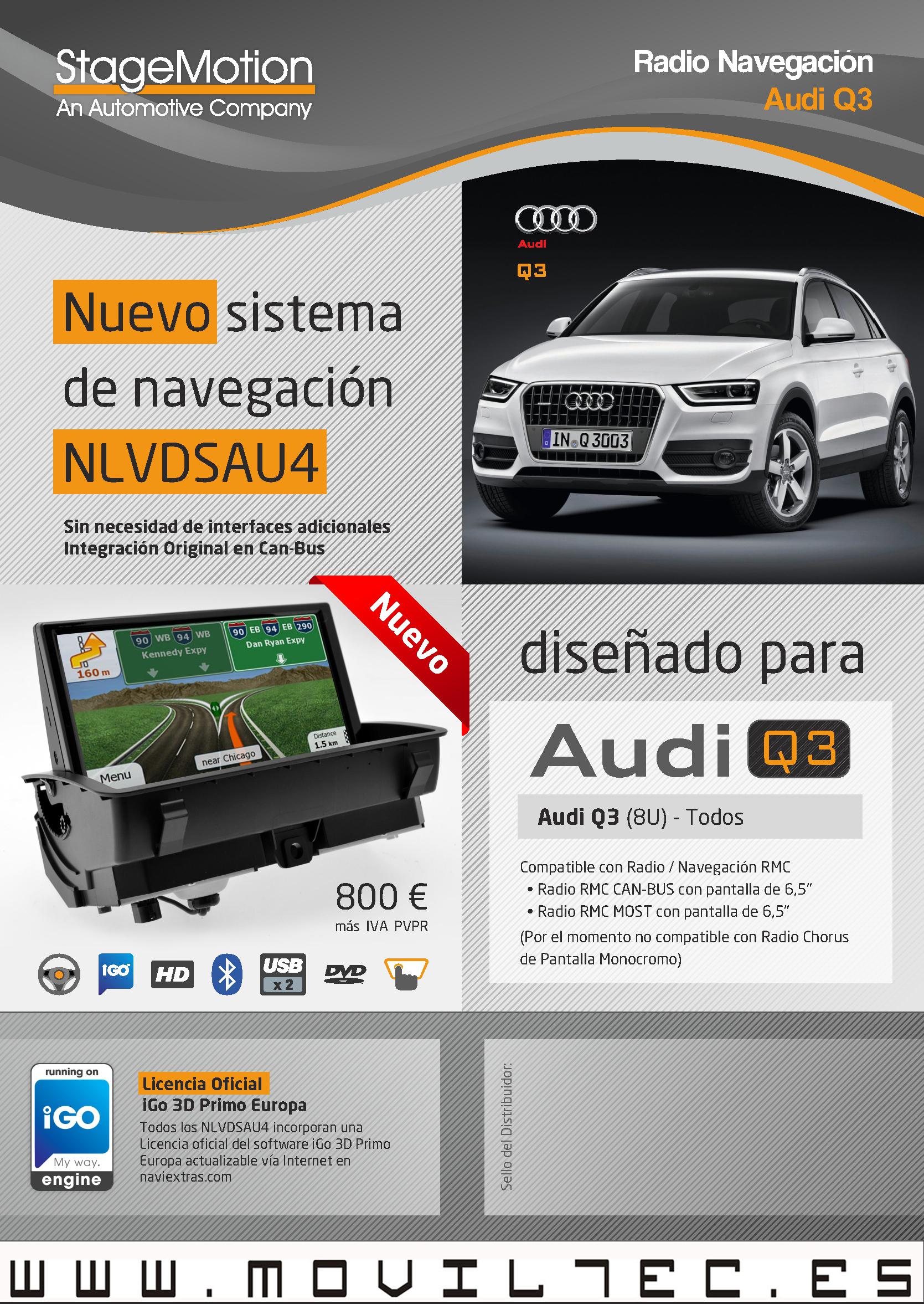 Moviltec-Navegador-para-Audi-Q3-sevilla