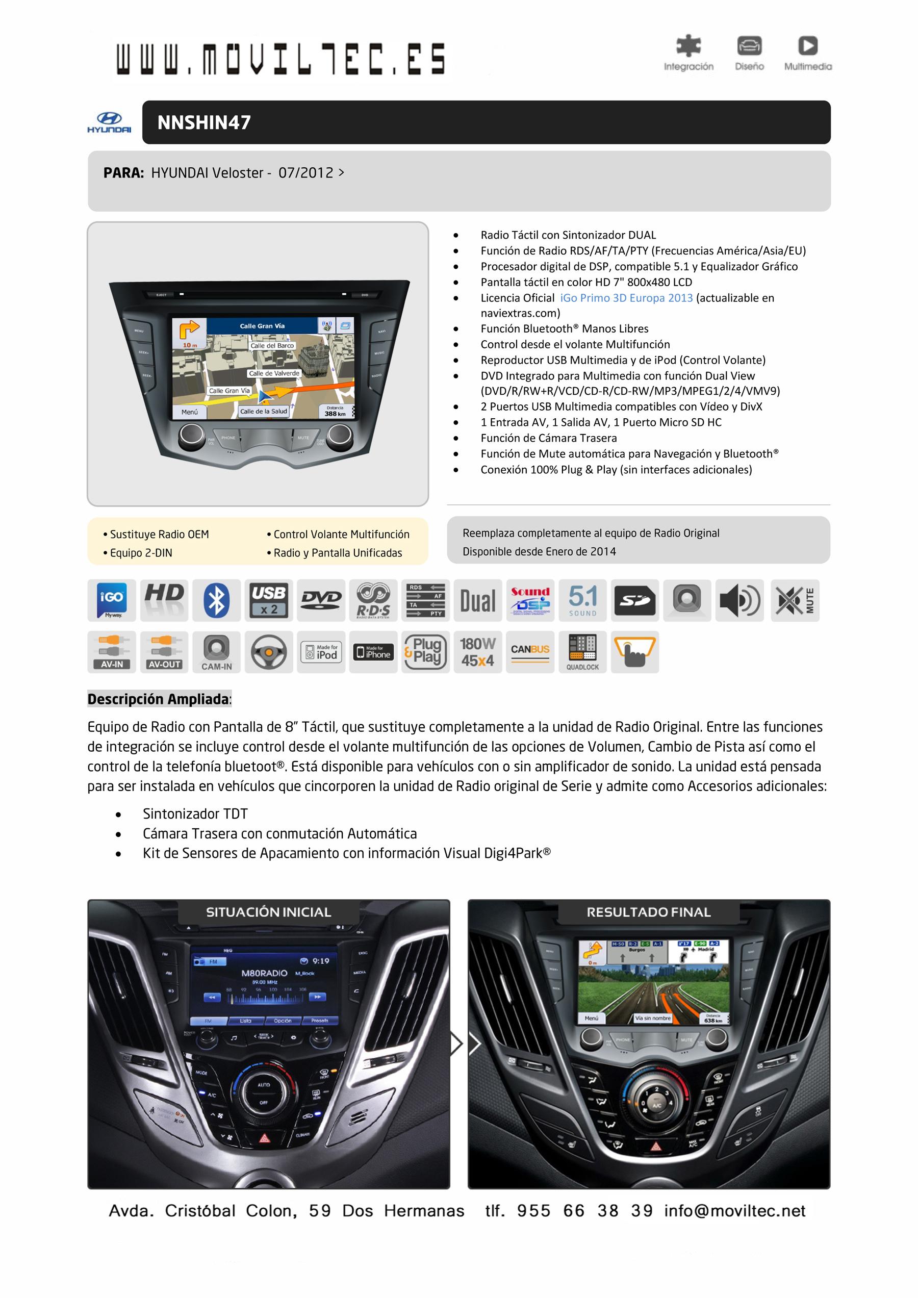 Navegador-para-Hyundai-Veloster-en-Sevilla-Moviltec-Sevilla