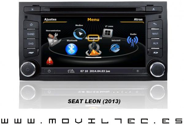 Navegador-para-Seat-Leon-III-2013-Moviltec-Sevilla-3