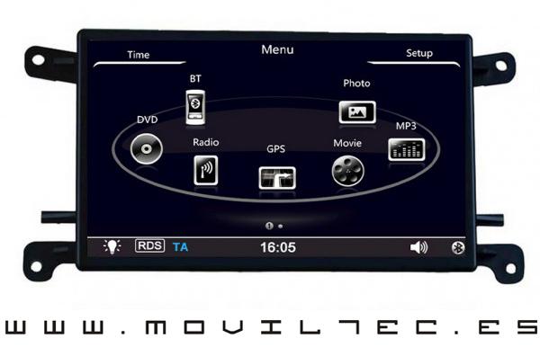 Navegador-para-Audi-A4-Sevilla-Moviltec