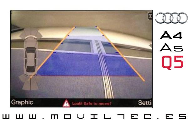 Kit-interface-Cámara-para-Audi-Moviltec-Sevilla-2