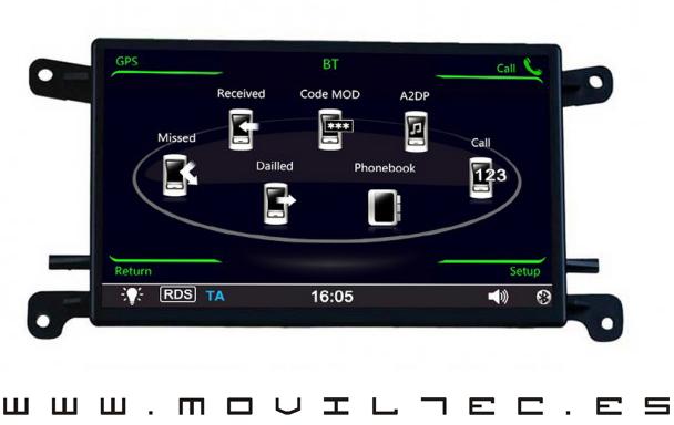 Navegador-para-Audi-Q5-Sevilla