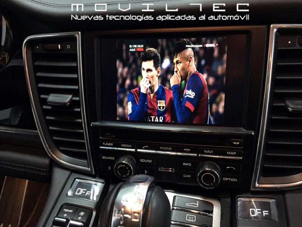Televisión-digital-para-Porsche